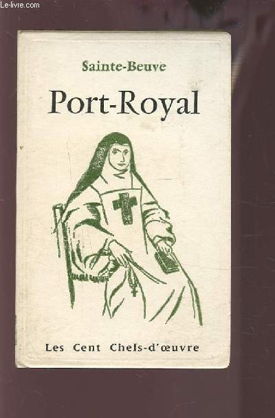 PORT ROYAL.