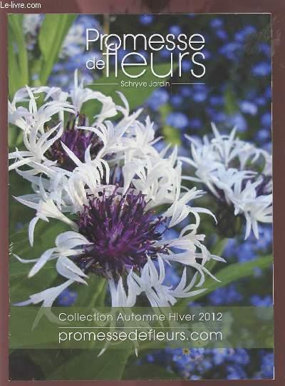 Livres anciens catalogue en stock dans nos locaux for Promesse de fleurs