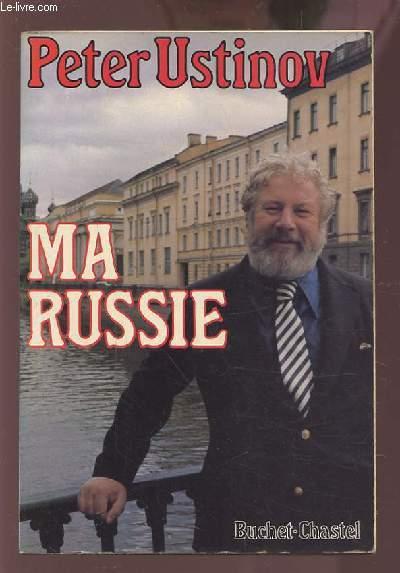 MA RUSSIE.