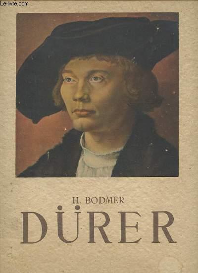 LES MAITRES DE LA PEINTURE - DURER.