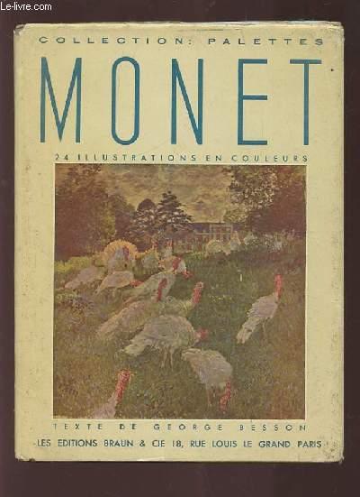 MONNET.