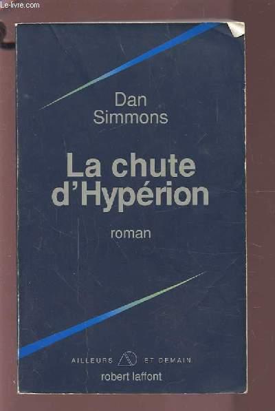 LA CHUTE D'HYPERION.