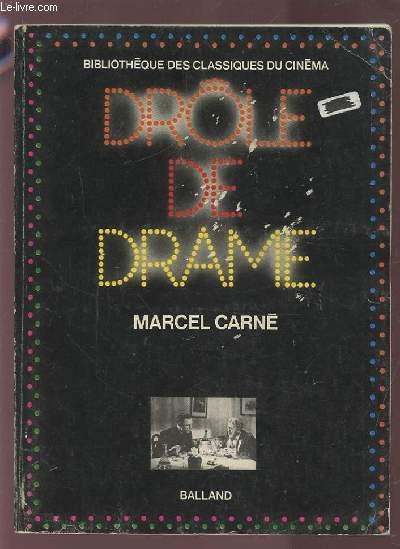 DROLE DE DRAME.