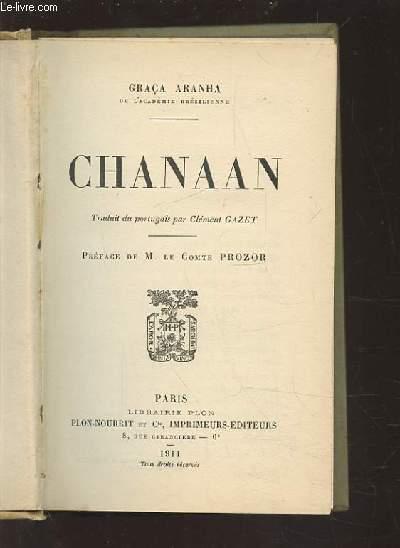 CHANAAN.