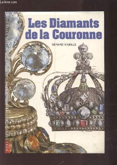 LES DIAMANTS DE LA COURONNE.