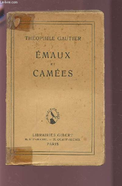EMAUX ET CAMEES.