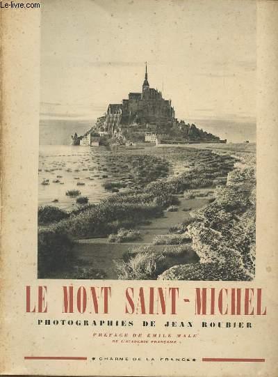 LE MONT SAINT MICHEL - COLLECTION