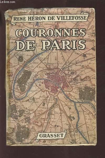 COURONNES DE PARIS
