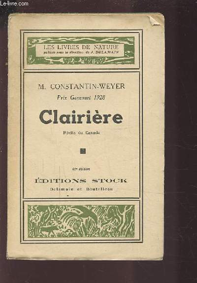 CLAIRIERE.