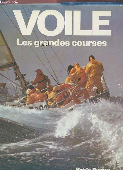 VOILE - LES GRANDES COURSES.
