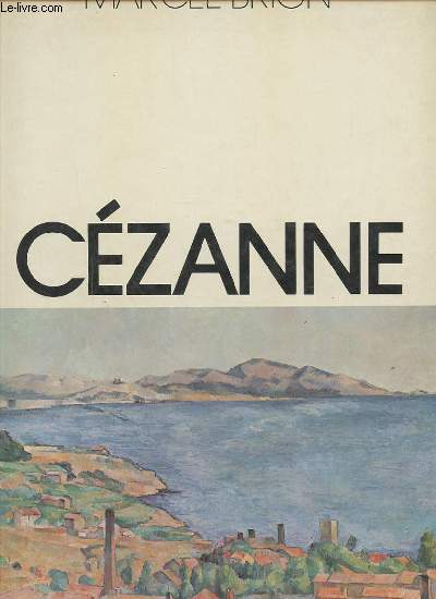 CEZANNE - LES IMPRESSIONNISTES.