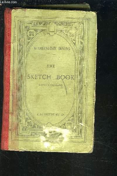 THE SKETCH BOOK.