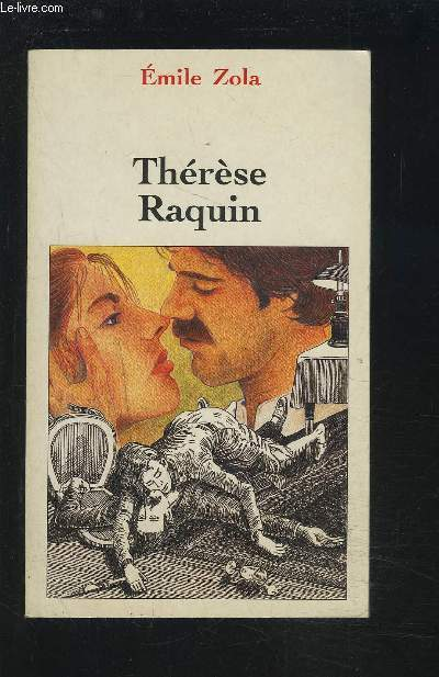 THERESE RAQUIN.