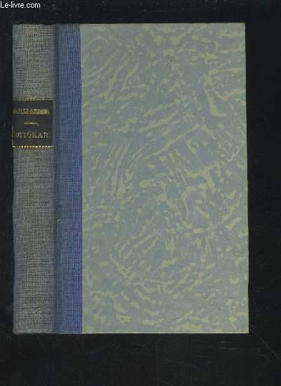 OTTOKAR - COLLECTION BIBLINGUE DES CLASSIQUES ETRANGERS - FRANCAIS / ALLEMAND.
