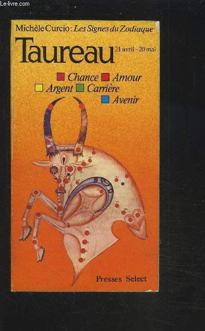 TAUREAU - CHANCE / AMOUR / ARGENT / CARRIERE / AVENIR.