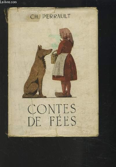 CONTES DE FEES.