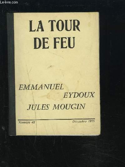 LE CHANT DE LA PLUS HAUTE TOUR.