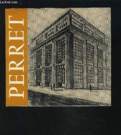 ARCHITECTES FRANCAIS - 1874/1954 - 1876/1952.