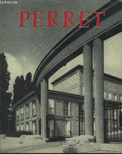 PERRET.