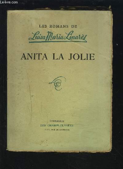 ANITA LA JOLIE