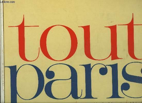 TOUT PARIS.