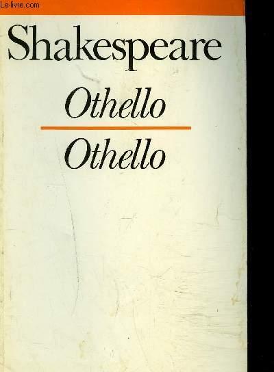 OTHELLO -  Collection bilingue des classiques étrangers