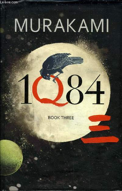 1Q84 BOOK THREE.