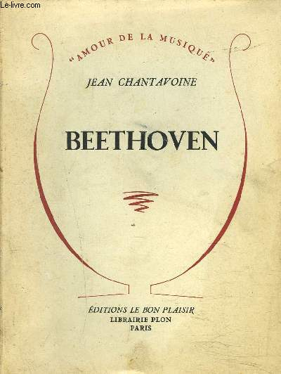 BEETHOVEN - NOUVELLE EDITION.