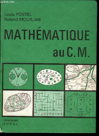 MATHEMATIQUE AU C.M.