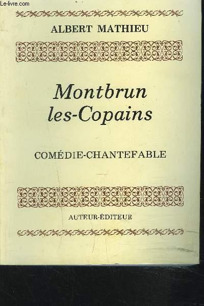 MONTBRUN LES-COPAINS