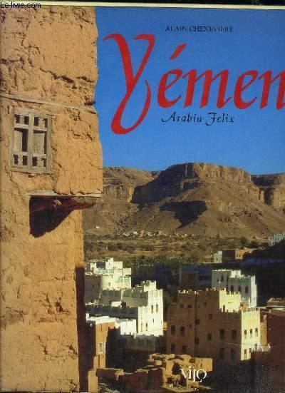 YEMEN- ARABIA FELIX