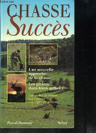 CHASSE SUCCES