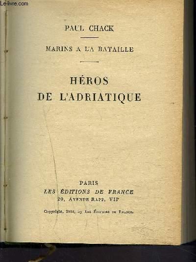 MARINS A LA BATAILLE
