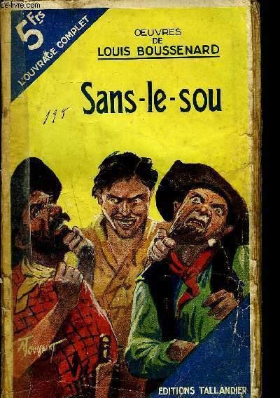 SANS-LE-SOU