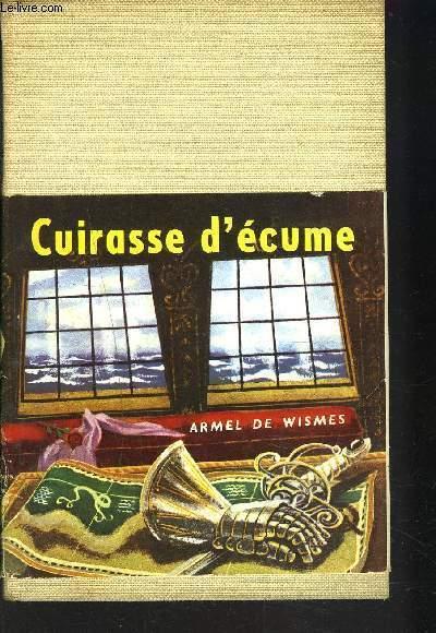 CUIRASSE D'ECUME