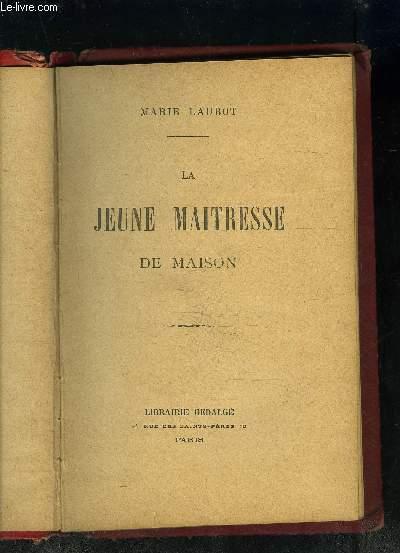LA JEUNE MAITRESSE DE MAISON