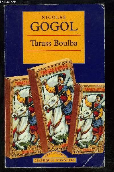 TARASS BOULDA