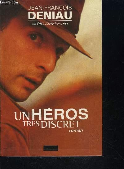 UN HEROS TRES DISCRET