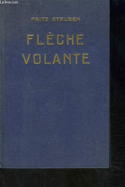FLECHE VOLANTE- HEURES JOYEUSES