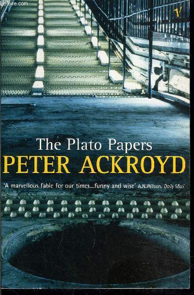 THE PLATO PAPERS- Ouvrage en anglais
