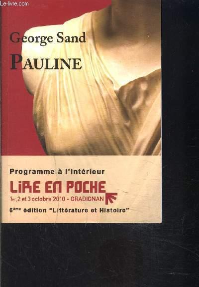 PAULINE