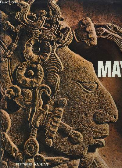 MAYA- COLLECTION MERVEILLES DU MONDE