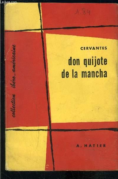DON QUIJOTE DE LA MANCHA- Texte en espagnol