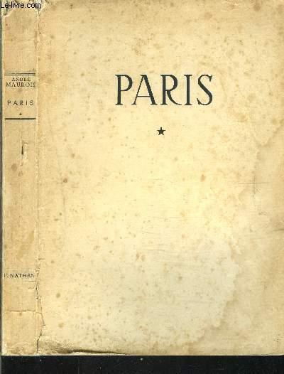 PARIS- COLLECTION MERVEILLES DE LA FRANCE ET DU MONDE