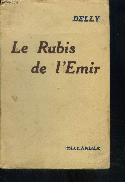 LE RUBIS DE L EMIR
