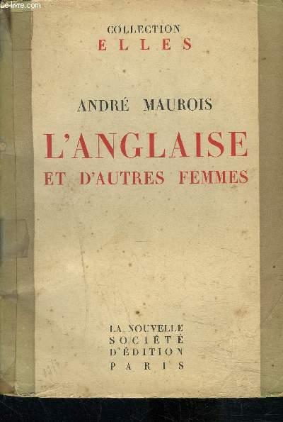 L ANGLAISE ET D AUTRES FEMMES