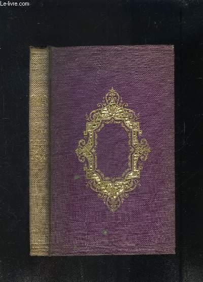 IMPRESSIONS D UN PELERIN DE TERRE SAINTE AU PRINTEMPS DE 1855