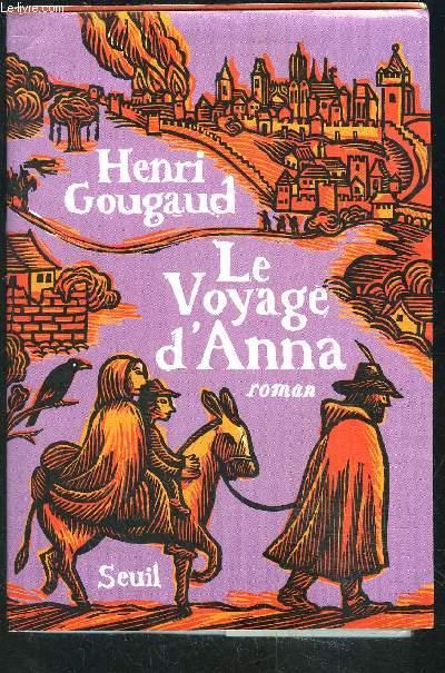 LE VOYAGE D ANNE
