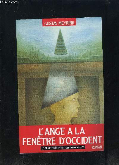 L ANGE A LA FENETRE D OCCIDENT