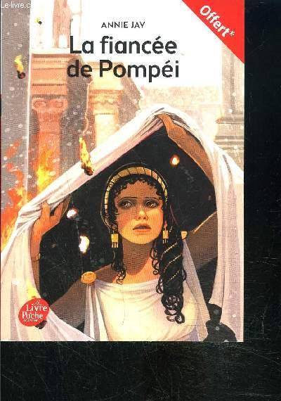 LA FIANCEE DE POMPEI